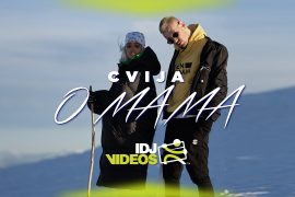 CVIJA O MAMA OFFICIAL VIDEO