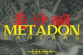 Caneras METADON Official Video