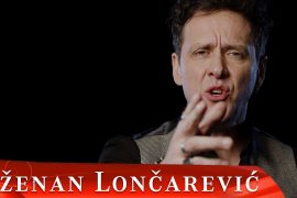DZENAN LONCAREVIC DUGA OFFICIAL VIDEO