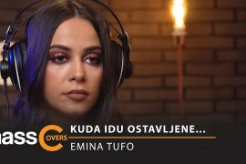Emina Tufo Kuda idu ostavljene Cover video 2020