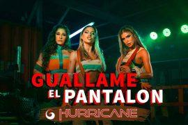Hurricane Guallame El Pantalon ft King Melody Official Video