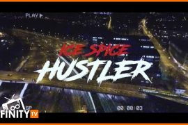 ICE SPICE HUSTLER Official Video