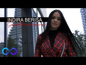 INDIRA BERISA GRESKA SAVRSENA OFFICIAL VIDEO 1