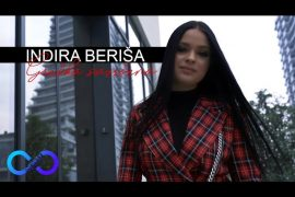 INDIRA BERISA GRESKA SAVRSENA OFFICIAL VIDEO