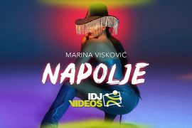 MARINA VISKOVIC NAPOLJE OFFICIAL VIDEO