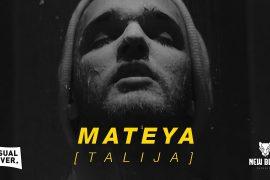MATEYA TALIJA Official Video 4K