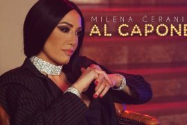 MILENA ERANI AL CAPONE OFFICIAL VIDEO 4K