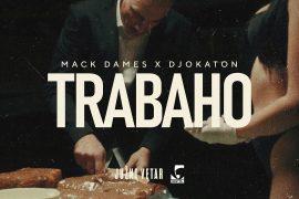 Mack Dames x Djokaton Trabaho