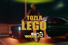 TOZLA LEGO OFFICIAL VIDEO
