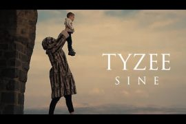 TYZEE SINE Official Video 4K
