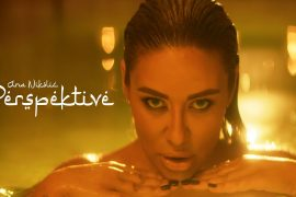 ANA NIKOLIC PERSPEKTIVE OFFICIAL VIDEO