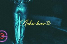 ANGELLINA NEKO KAO TI LYRICS VIDEO Album 2020 1