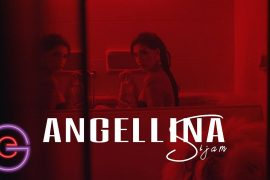 ANGELLINA SIJAM OFFICIAL VIDEO Album 2020