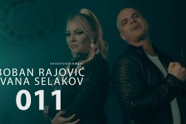 Boban Rajovic i Ivana Selakov 011 Official Video