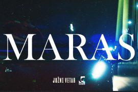 Fox x Mcn Mara