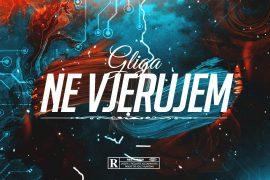 Gliga Ne vjerujem Official Visual