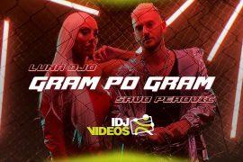 LUNA DJO X SAVO PEROVIC GRAM PO GRAM OFFICIAL VIDEO