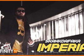 SKANKDAFAKA IMPERIA Official Video