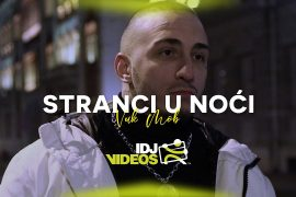 VUK MOB STRANCI U NOCI OFFICIAL VIDEO