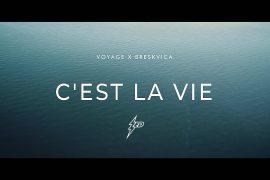 Voyage x Breskvica Cest La Vie Official Video Prod By uness Beatz
