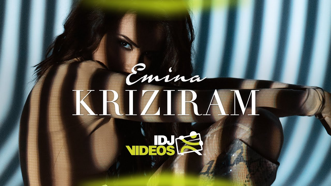 EMINA-KRIZIRAM-OFFICIAL-VIDEO