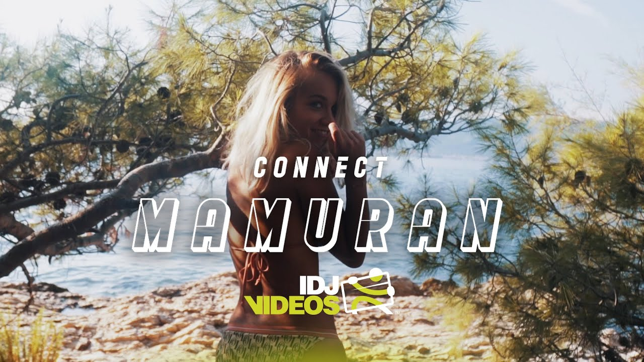 CONNECT-MAMURAN-OFFICIAL-VIDEO