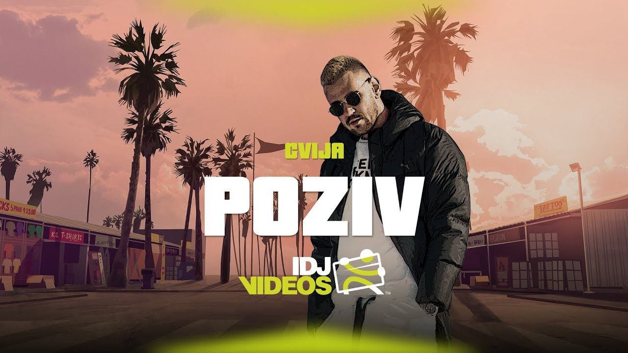 CVIJA-POZIV-OFFICIAL-VIDEO