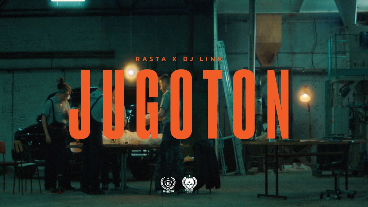 RASTA-x-DJ-LINK-JUGOTON-OFFICIAL-VIDEO