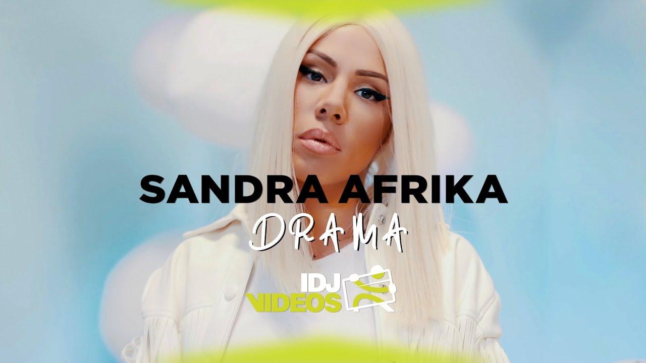 SANDRA-AFRIKA-DRAMA-OFFICIAL-VIDEO