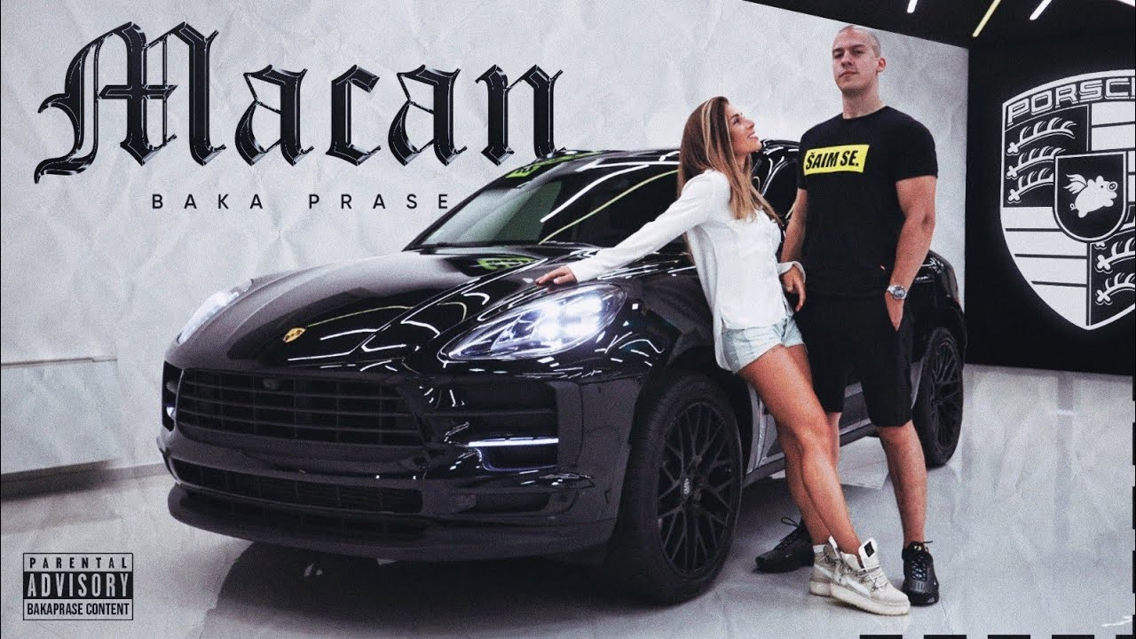 Baka-Prase-MACAN-Official-Music-Video-4K