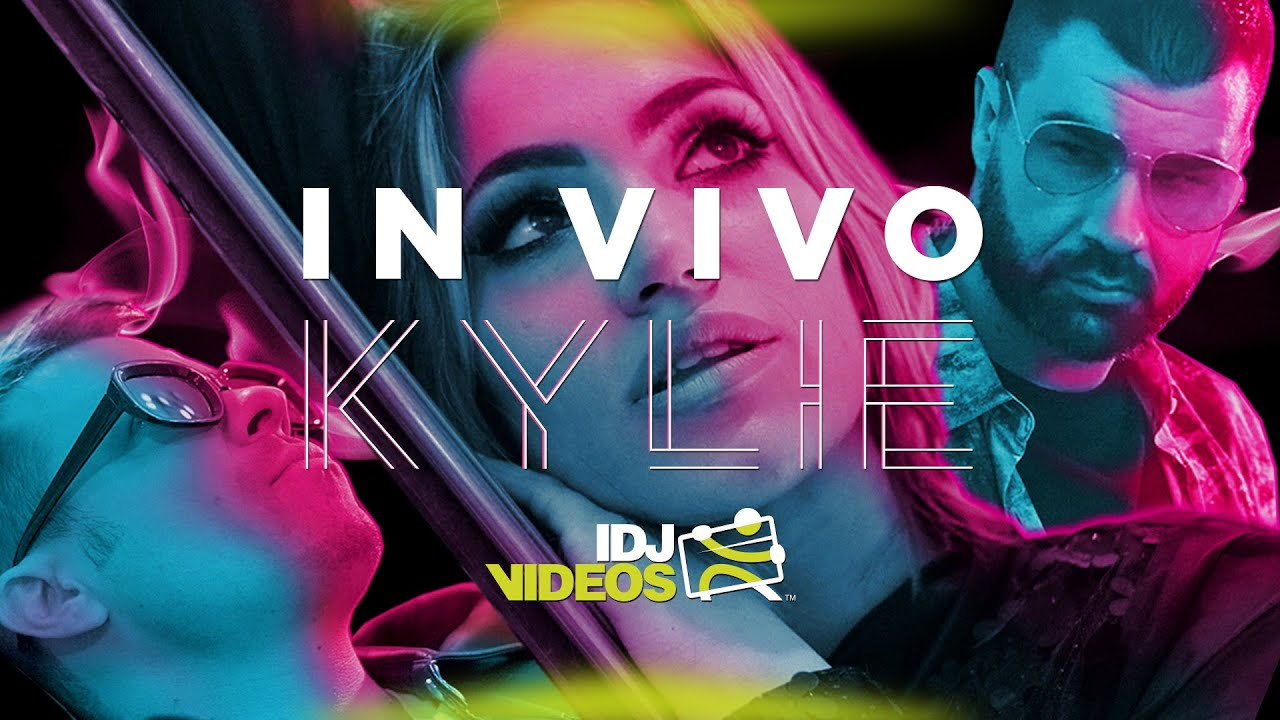 IN-VIVO-KYLIE-OFFICIAL-VIDEO