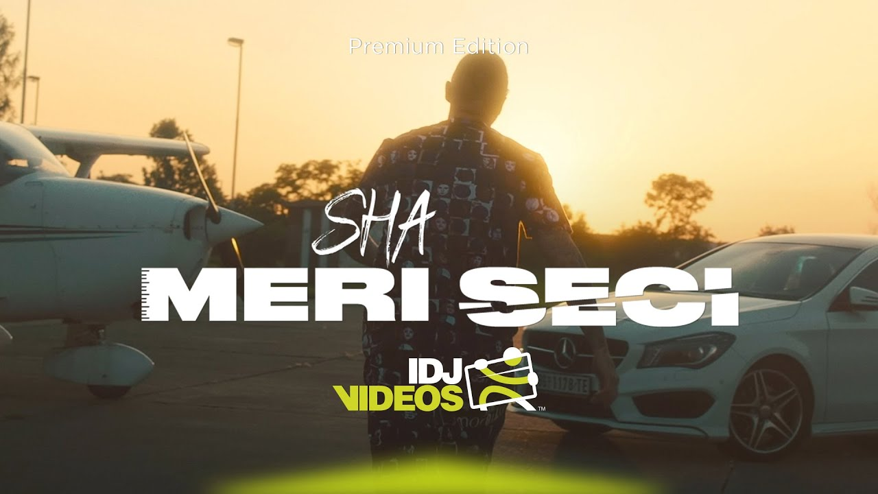 SHA-MERI-SECI-OFFICIAL-VIDEO