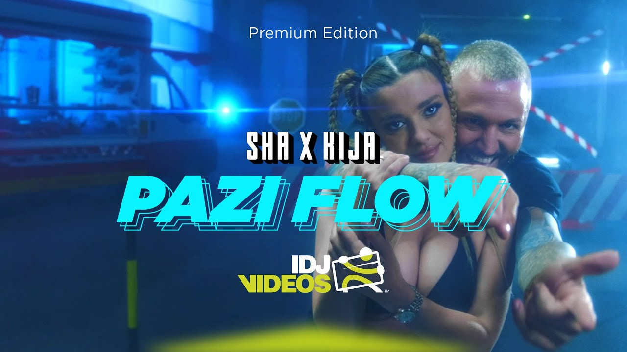 SHA-X-KIJA-PAZI-FLOW-OFFICIAL-VIDEO