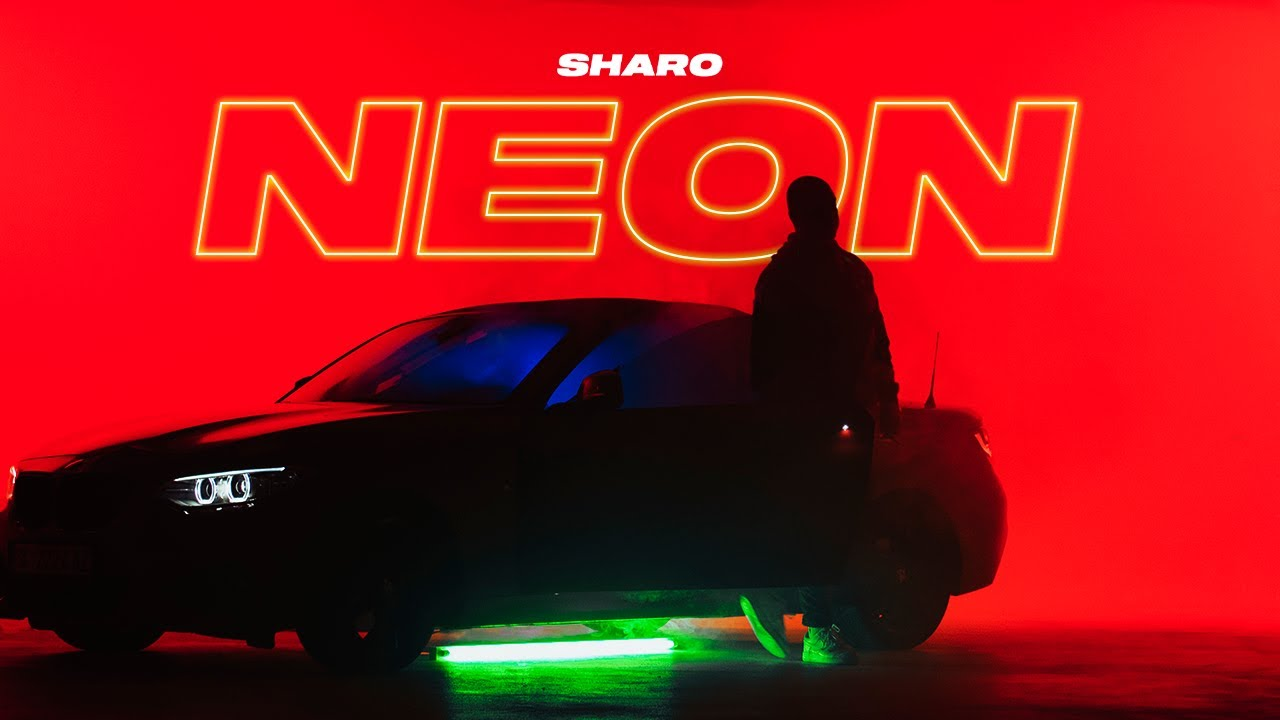 SHARO-NEON-Official-Video