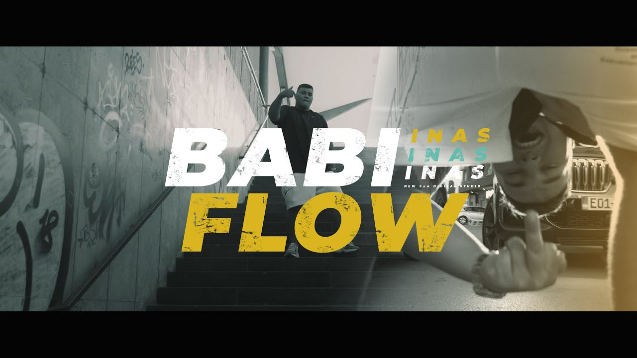 INAS-Babi-Flow-Official-video