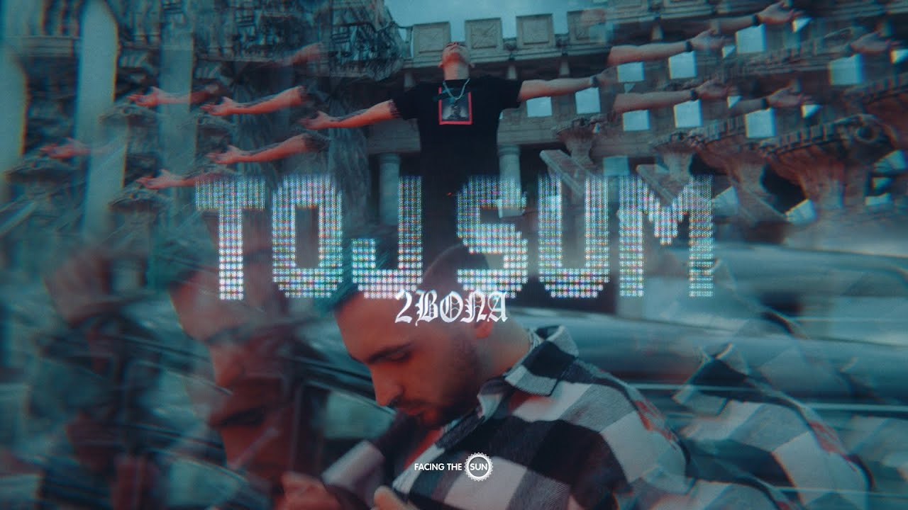 2Bona-Toj-Sum-Official-Video
