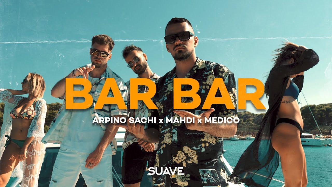 ARPINO-SACHI-x-MAHDI-x-MEDICO-Bar-Bar