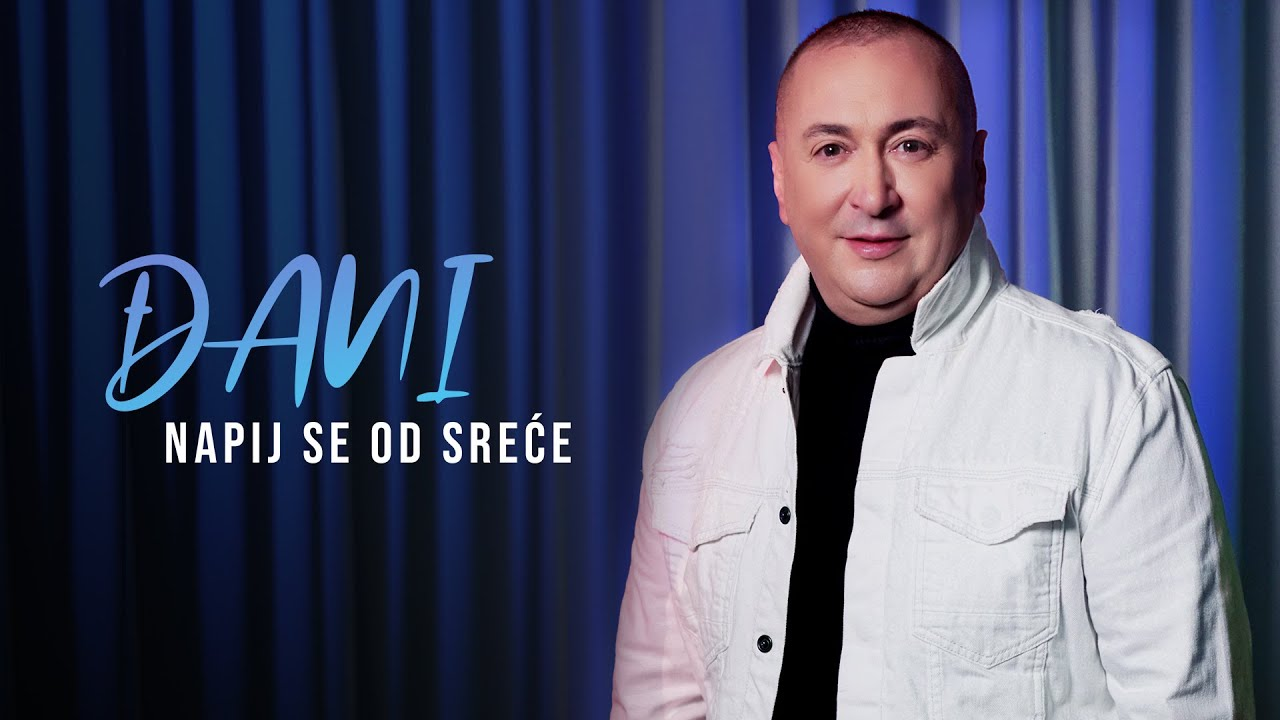 Djani-Napij-se-od-srece-Official-Video-2020