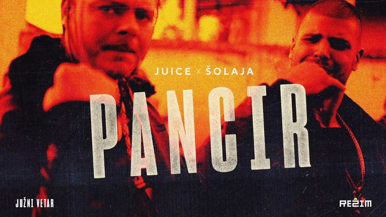 JUICE-X-OLAJA-PANCIR-JUNI-VETAR-2-OFFICIAL-SOUNDTRACK