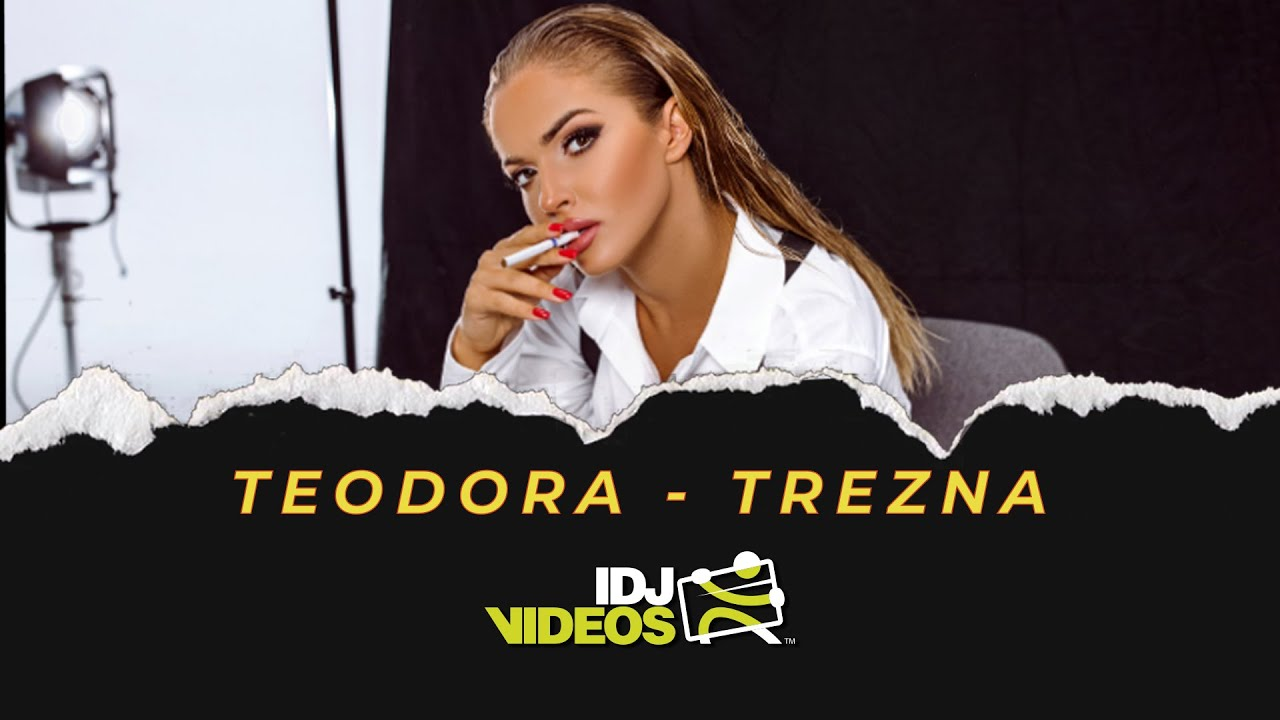 TEODORA-TREZNA-OFFICIAL-VIDEO