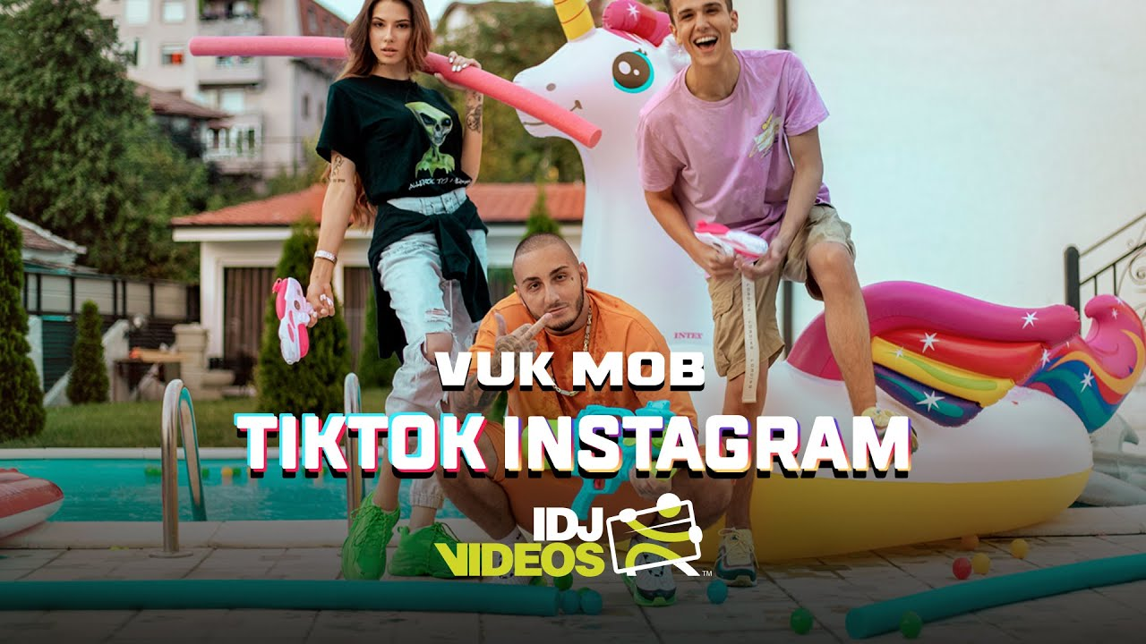 VUK-MOB-TIKTOK-INSTAGRAM-OFFICIAL-VIDEO