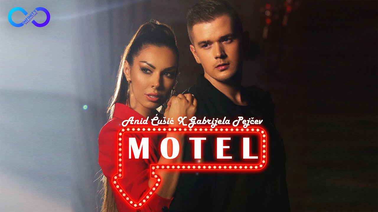 ANID-UI-GABRIJELA-PEJEV-MOTEL-OFFICIAL-VIDEO-4K