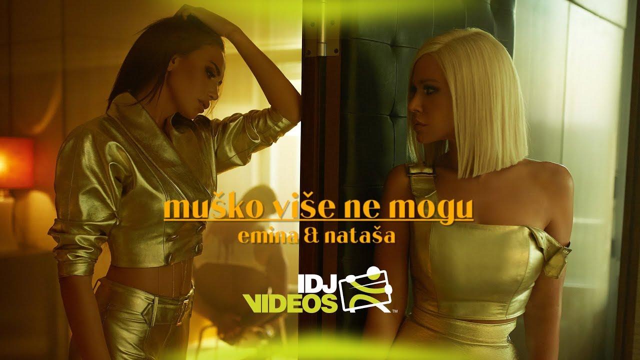 EMINA-NATASA-BEKVALAC-MUSKO-VISE-NE-MOGU-OFFICIAL-VIDEO