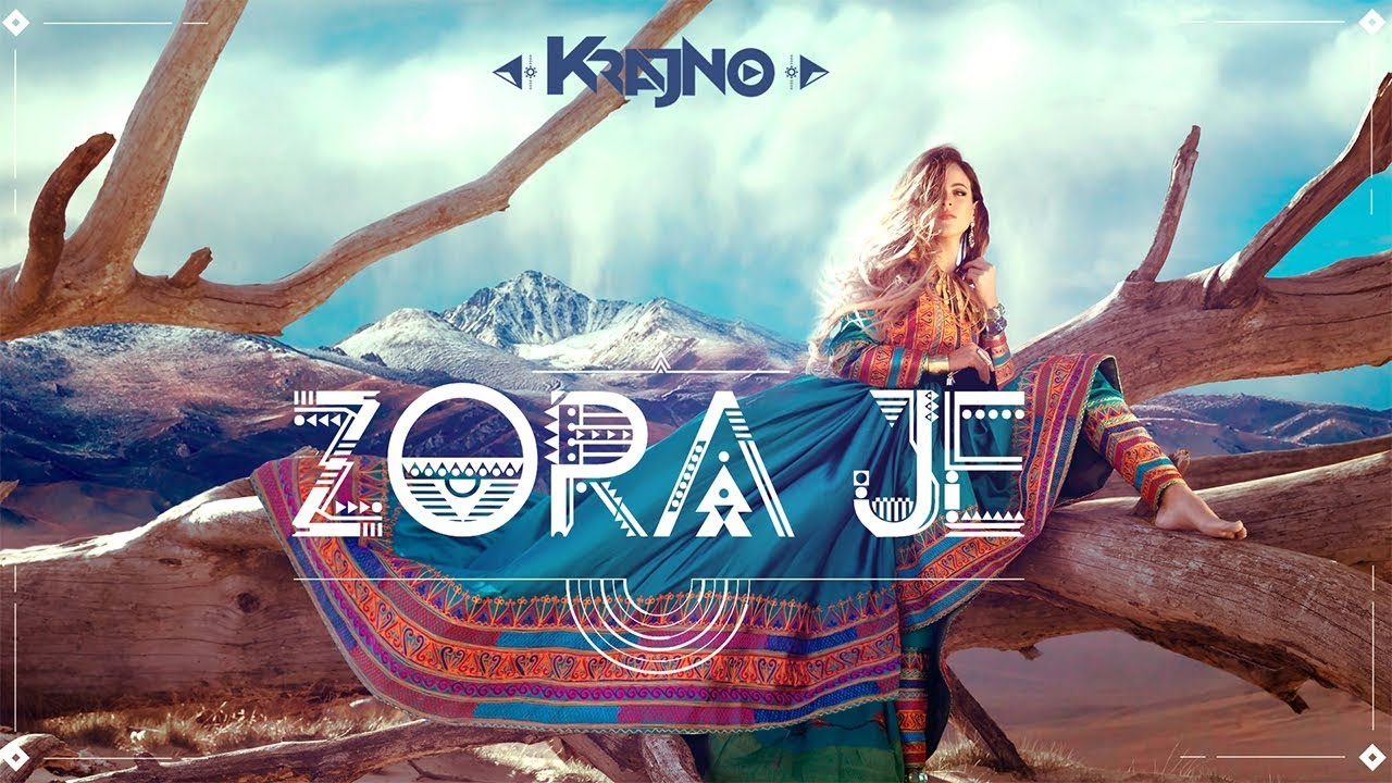 KRAJNO-ZORA-JE-feat-MS-Official-Lyric-Video