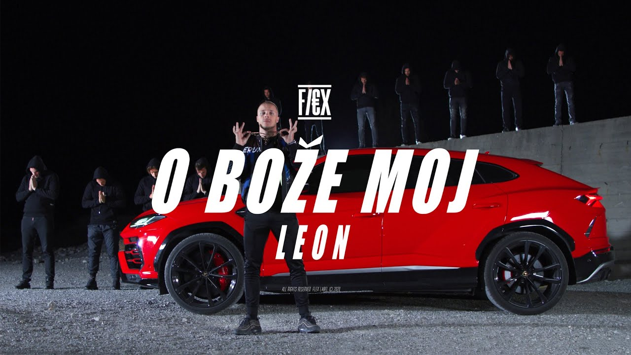 LEON-O-BOE-MOJ-Official-Video