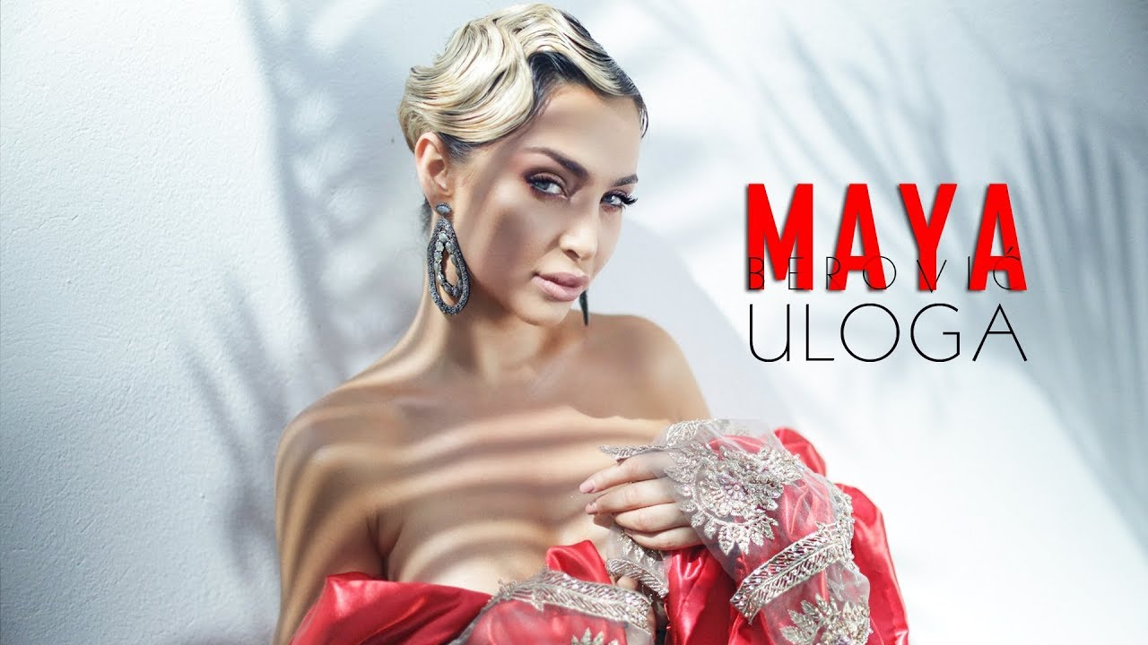 Maya-Berovi-Uloga-Official-Video-1
