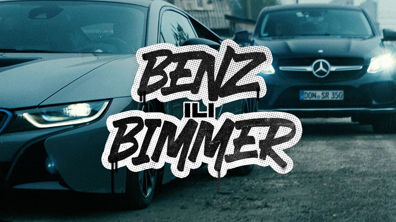 RASTA-x-ALEN-SAKI-BENZ-ILI-BIMMER-OFFICIAL-VIDEO