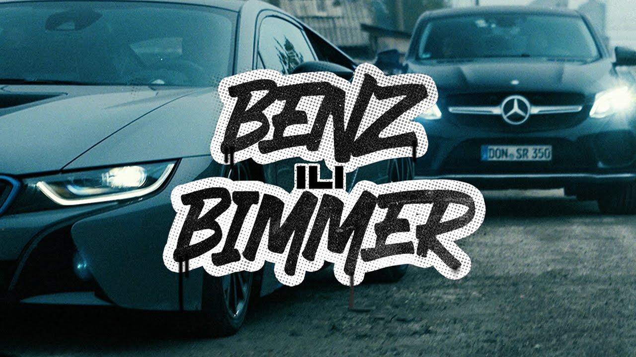 RASTA-x-ALEN-SAKI-BENZ-ILI-BIMMER-OFFICIAL-VIDEO