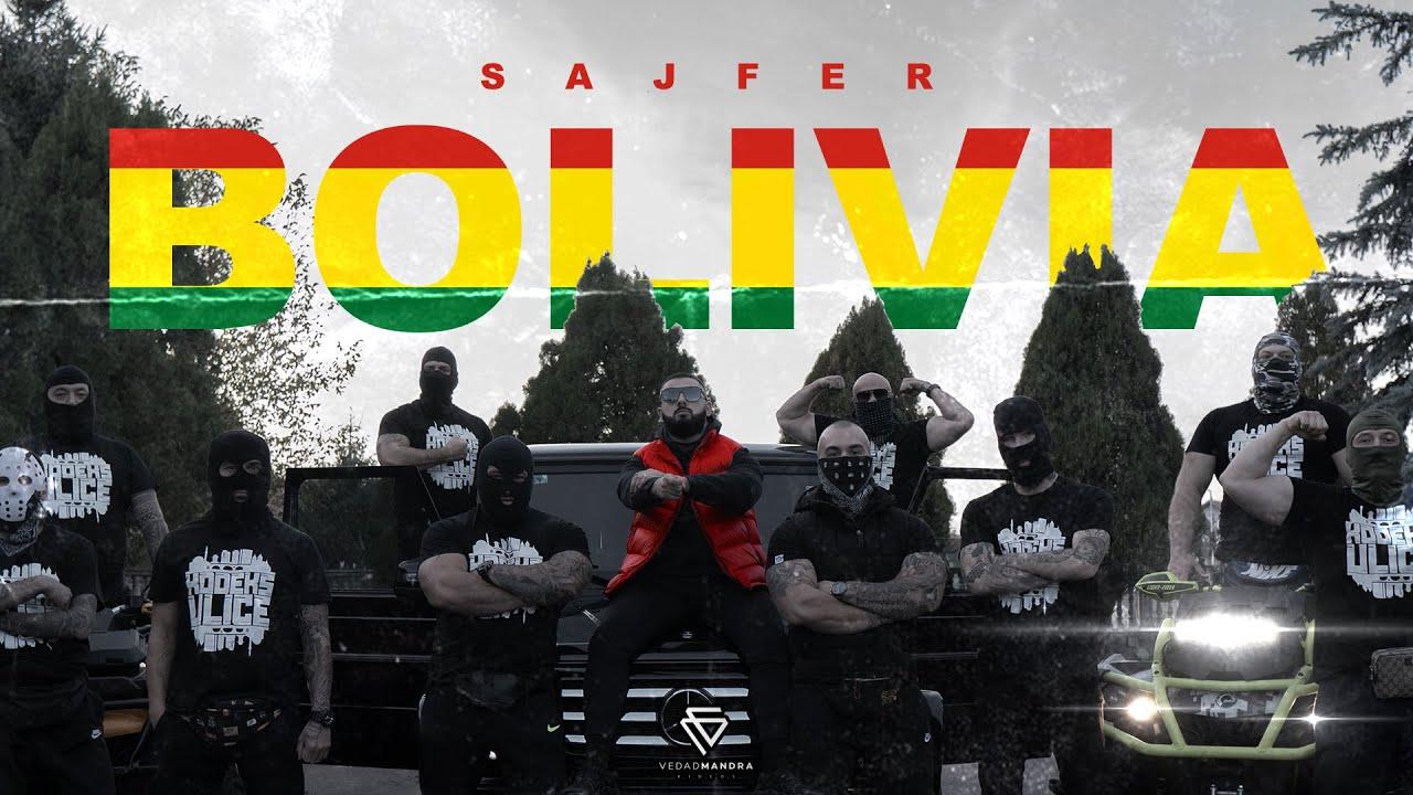 SAJFER-BOLIVIA-