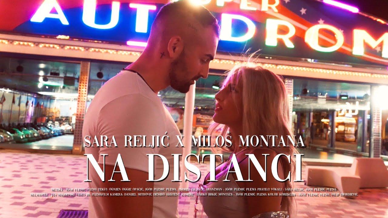 SARA-RELJIC-X-MILOS-MONTANA-NA-DISTANCI-OFFICIAL-VIDEO
